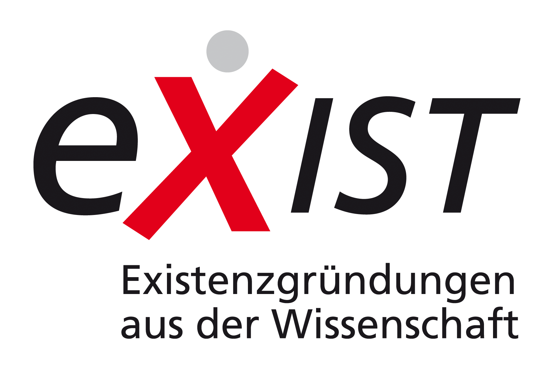 Logo EXIST png